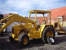Used 1980 FORD 755 i