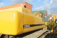Used 2001 DEERE 330