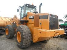 Used 2005 CASE 821C