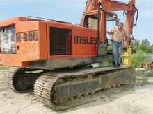 Used 1981 INSLEY H80