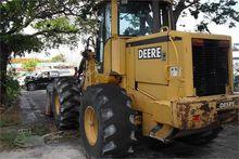 Used 1999 DEERE TC54