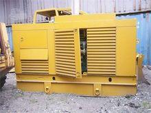 Used 1996 ONAN 230KW