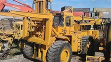 Used CATERPILLAR DV4