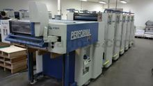 Used 2006 KBA Perfor
