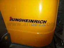 Used 2008 Jungheinri