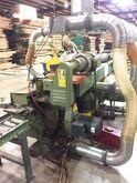 Weinig U 22AL 5 head heavy duty