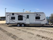 2015 Jayco Flight