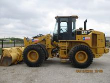 2010 CATERPILLAR 928HZ