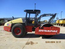 2013 Dynapac CA2500D
