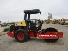 2013 Dynapac CA150D