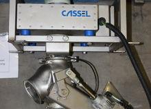 2002 Cassel metal detector Ø100