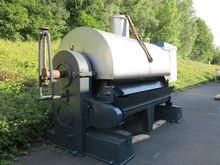 Gouda Drum dryer / roller dryer