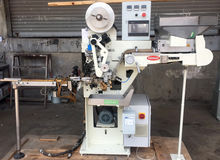 Package Machinery AC4 Foil Wrap
