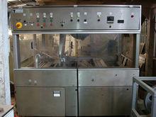 1998 Chocotech Stainless Steel