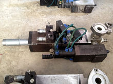 Hi-Bar Metering Pumps