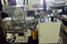 Tecmaq A-CC 4S Wrapping Machine