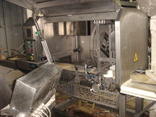 Norfo Meat Cutter Type 359.80.1