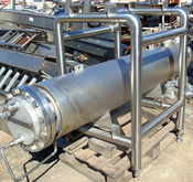 Fondant Heat Exchanger Barrel