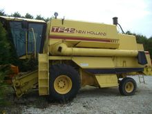 1984 New Holland TF42