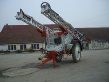Used 2011 Kuhn 3200