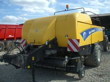 Used 2011 Holland BB