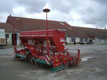 2011 Kverneland 4M