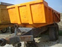Used 1999 Panien 15T