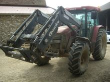 Used 2008 Case IH CS