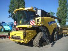 2013 New Holland CR9080ST