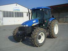 2011 New Holland TD5040