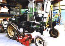 1984 Humus WM50