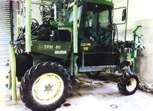 2000 Tecnoma TPH80