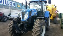 2013 New Holland T7.170AC