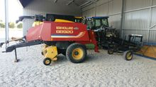 Used 2000 Holland BB
