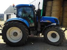 2007 New Holland T7030ELITE