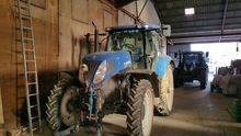 2012 New Holland T7.250AC