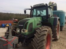Used 2003 Fendt 916