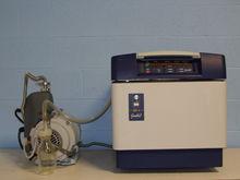 GeneVac DD-4 Evaporation System