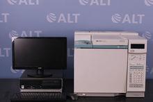 HP/Agilent 6890 (G1530A) Plus G