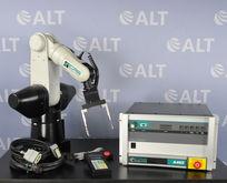 CRS Robotics A465 Robot Arm wit