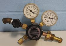 Concoa 400 Series gas Regulator