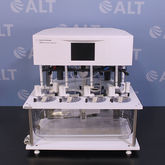 Agilent Technologies 708-DS Dis