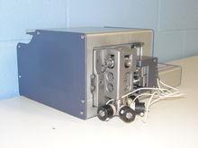 Flux Instruments Rheos 4000 Pum