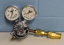 Matheson Gas Products Model 1L-