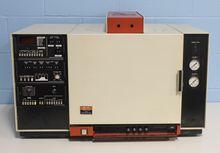 Varian 3700 Gas Chromatograph