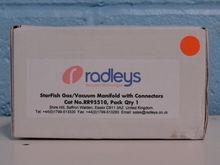 Brinkmann/Radleys StarFish Gas/