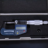 Maratrion Digital MicroMeter