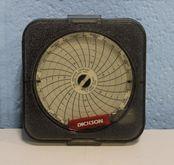 Dickson Circular Chart Recorder