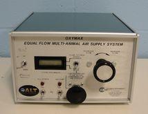 Columbus Instruments OXYMAX Equ