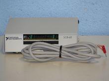 National Instruments NI SCB-68
